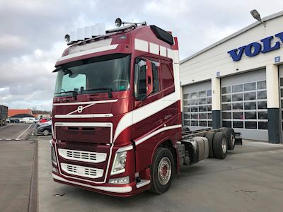 Volvo FH460 6X2 Chassis Chassis